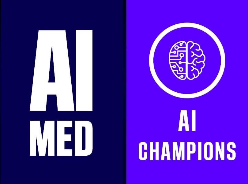 AIMed Logo
